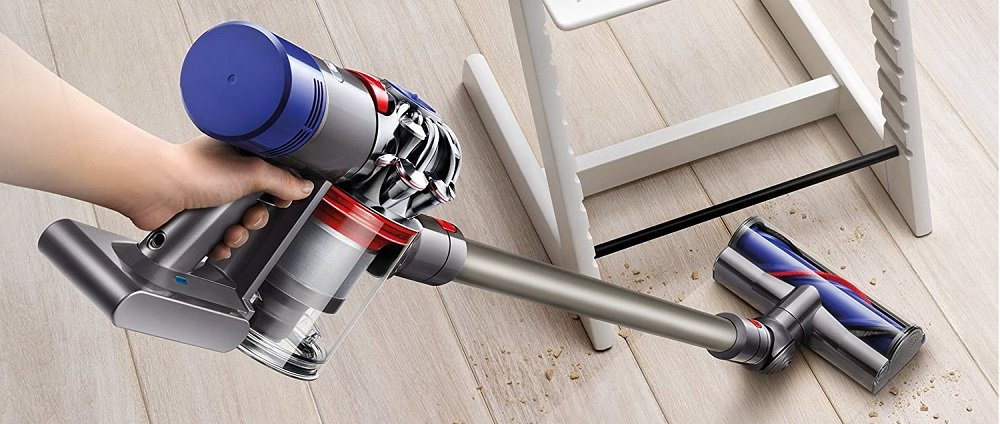 Dyson V8 Animal Cord Free Vacuum Review
