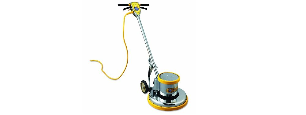 Mercury L-17E Lo-Boy Floor Machine