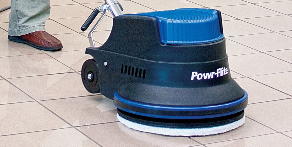 Powr-Flite M171HD-3 Millennium Edition Floor Machine
