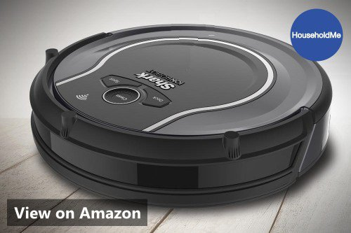 Sharkninja Shark Ion 750 Connected Robotic Vacuum Review