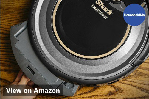 Shark Ion Robot Vacuum Wifi Connected Review Rv750 Model