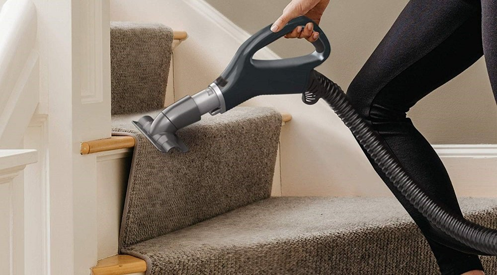 Stair Vacuum Cleaner Reviews