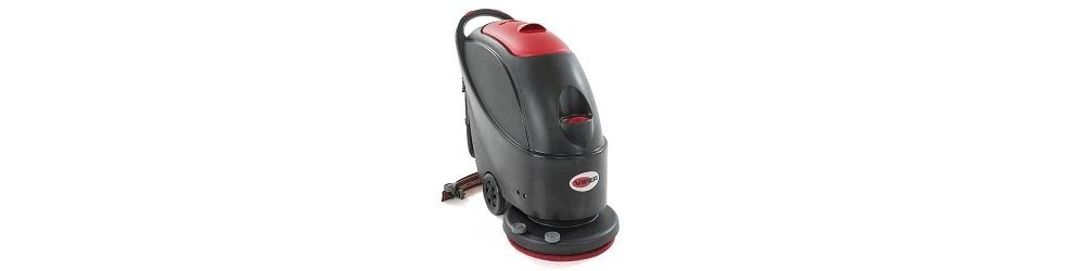 Viper Cleaning Equipment 50000226 AS430C Cord/Electric Scrubber