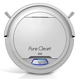 PUCRC25 Automatic Robot Vacuum Cleaner