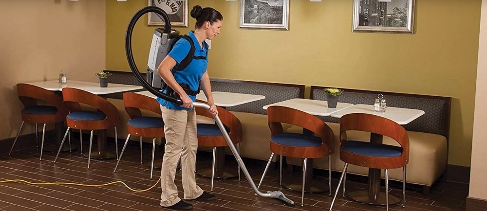 Best Backpack Vacuum Cleaners