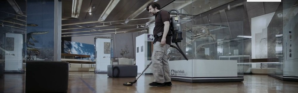The Best Backpack Vacuum Cleaner for Commercial and Home Use