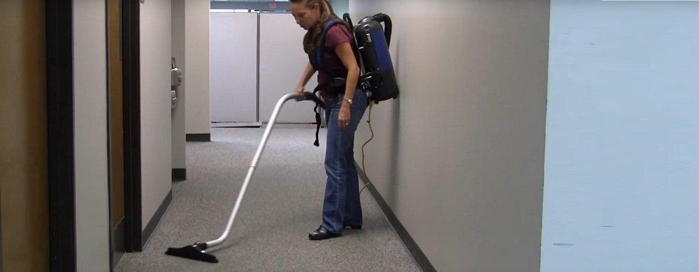 best cordless backpack vacuum