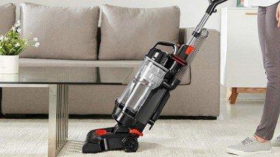 Best Bagless Upright Vacuum