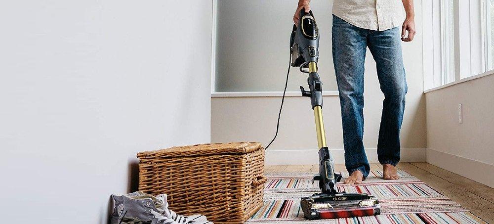 Stick Vacuums Corded