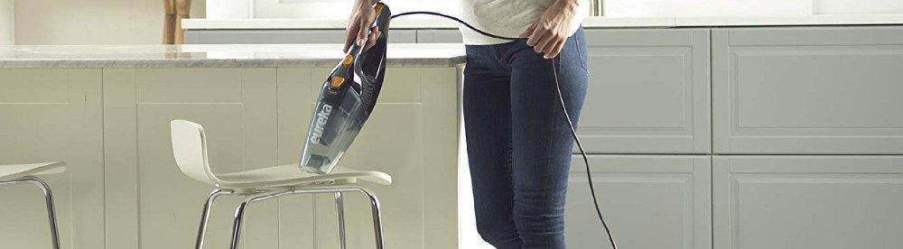 7 Best Corded Stick Vacuums