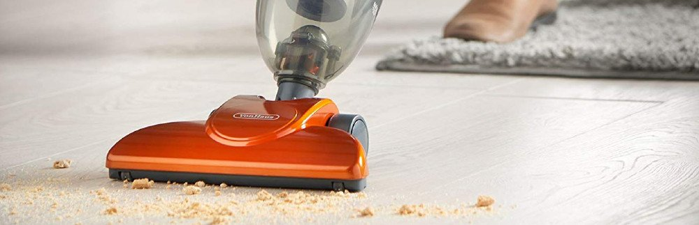 Best Corded Stick Vacuums Reviews