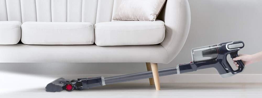 Best Cordless Stick Vacuum Review