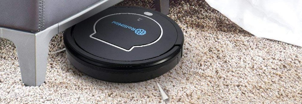 Best Robot Vacuums Under $100 Guide
