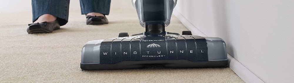 Hoover Linx Corded Cyclonic Stick Vacuum
