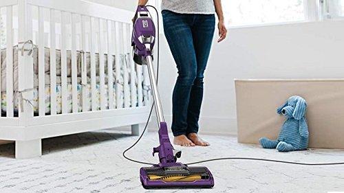 Corded Stick Vacuum
