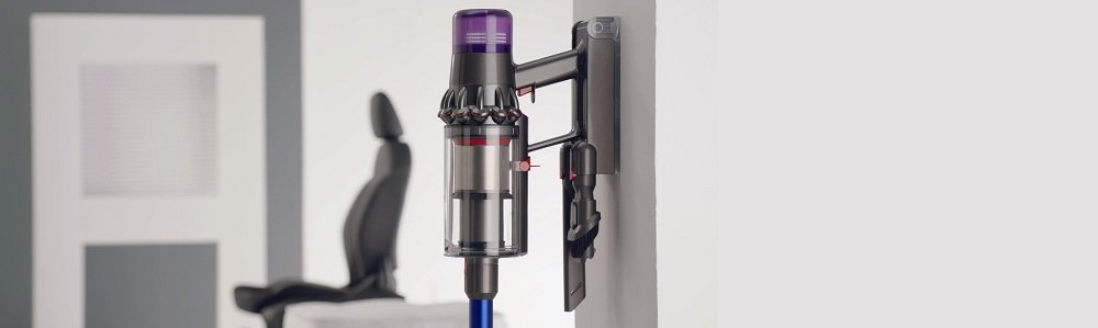 Dyson V11 Torque Drive Cord-Free Vacuum Review