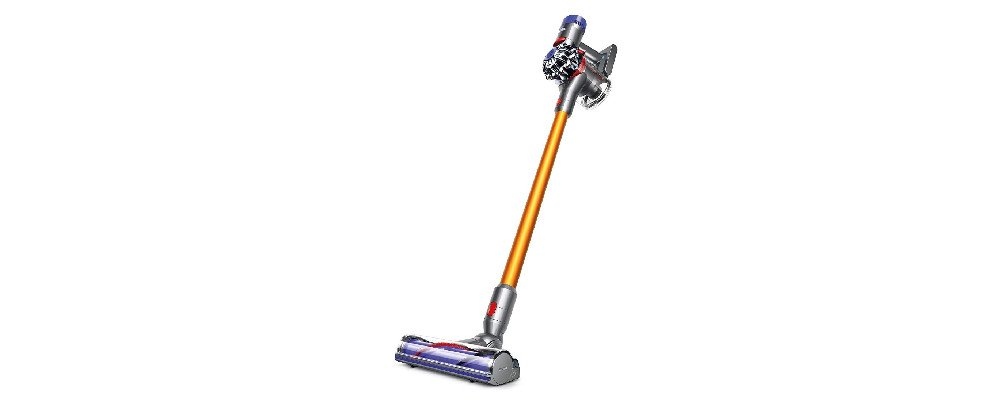 Dyson V8 Absolute Cord-Free Vacuum