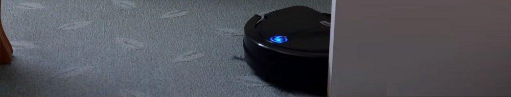 Housmile 1000Pa Powerful Robot Vacuum Review