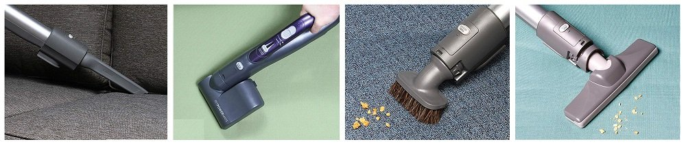 Kenmore 81614 600 Series Canister Vacuum Review