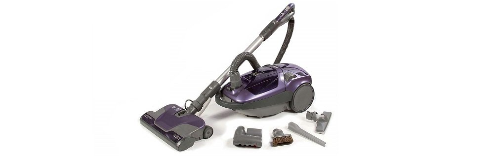Kenmore 600 Series Canister Vacuum Review