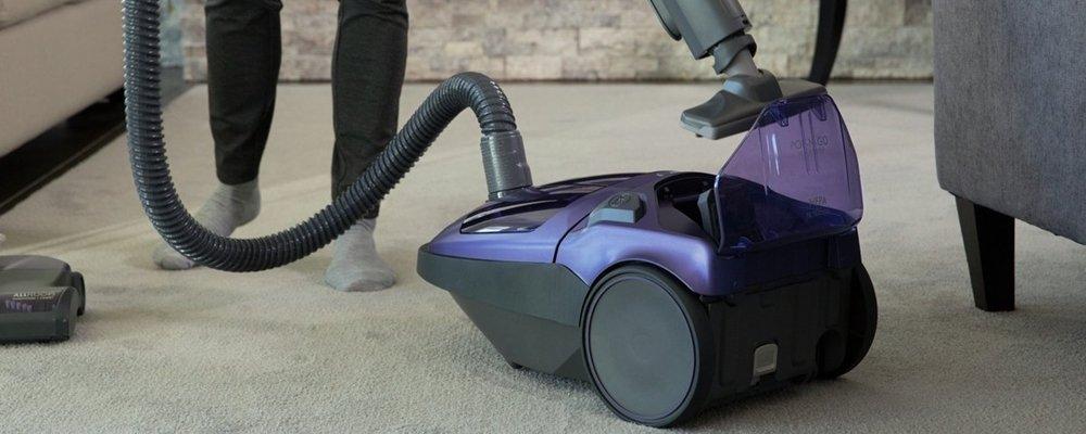 Kenmore 600 Series Canister Vacuum