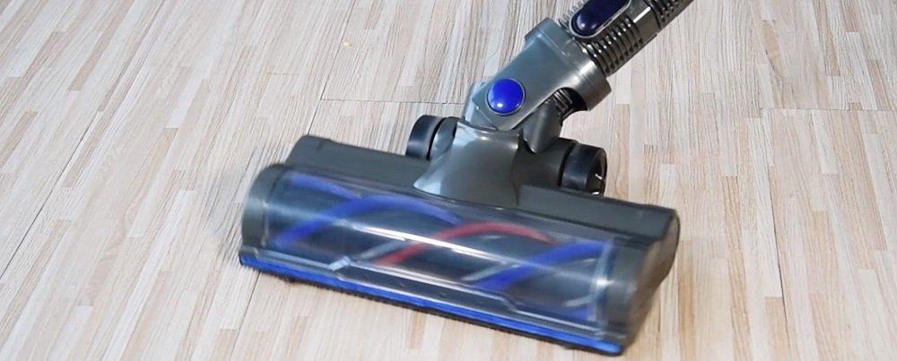 MOOSOO Cordless Vacuum (1)