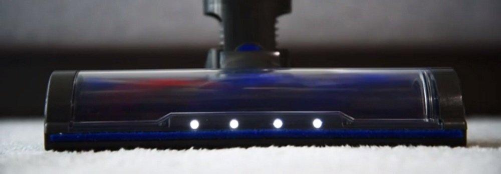 MOOSOO Cordless Vacuum Review