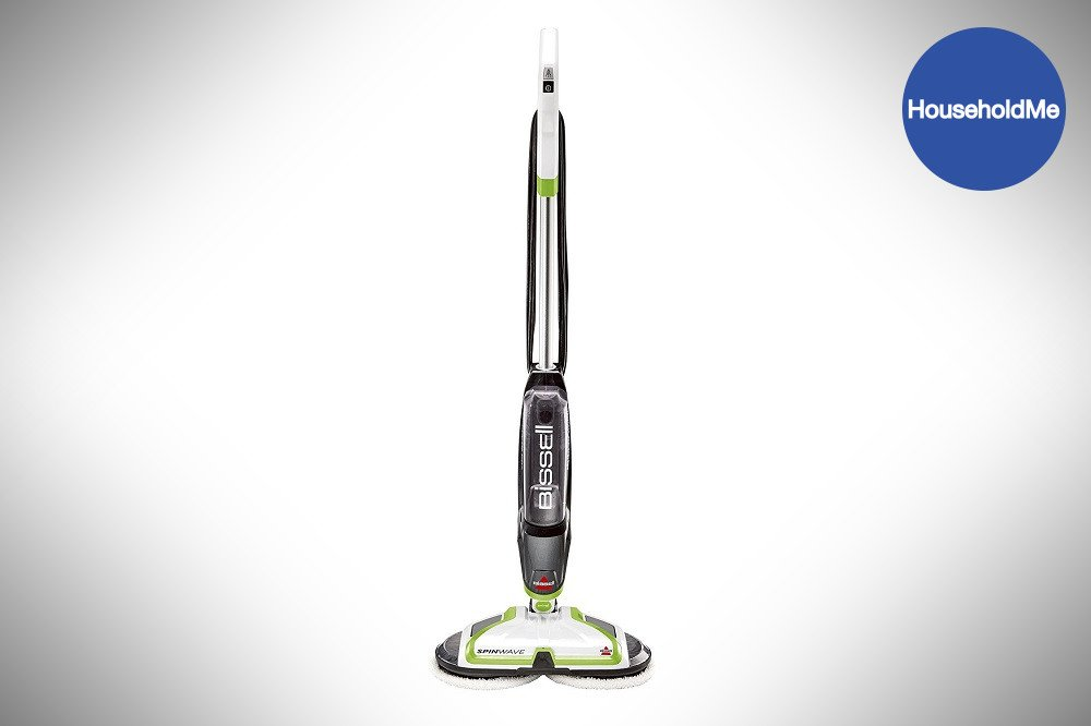 Bissell 2039A Spinwave Powered Hardwood Floor Mop