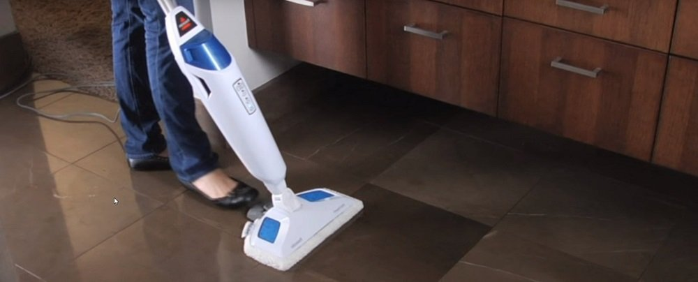 BISSELL 1940 PowerFresh Steam Mop