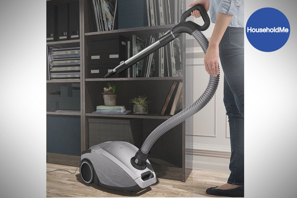 best canister vacuum for hardwood floors and pet hair