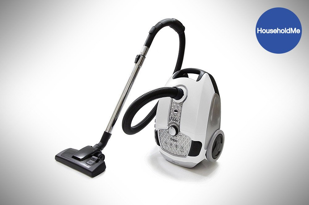 top rated canister vacuums for pet hair