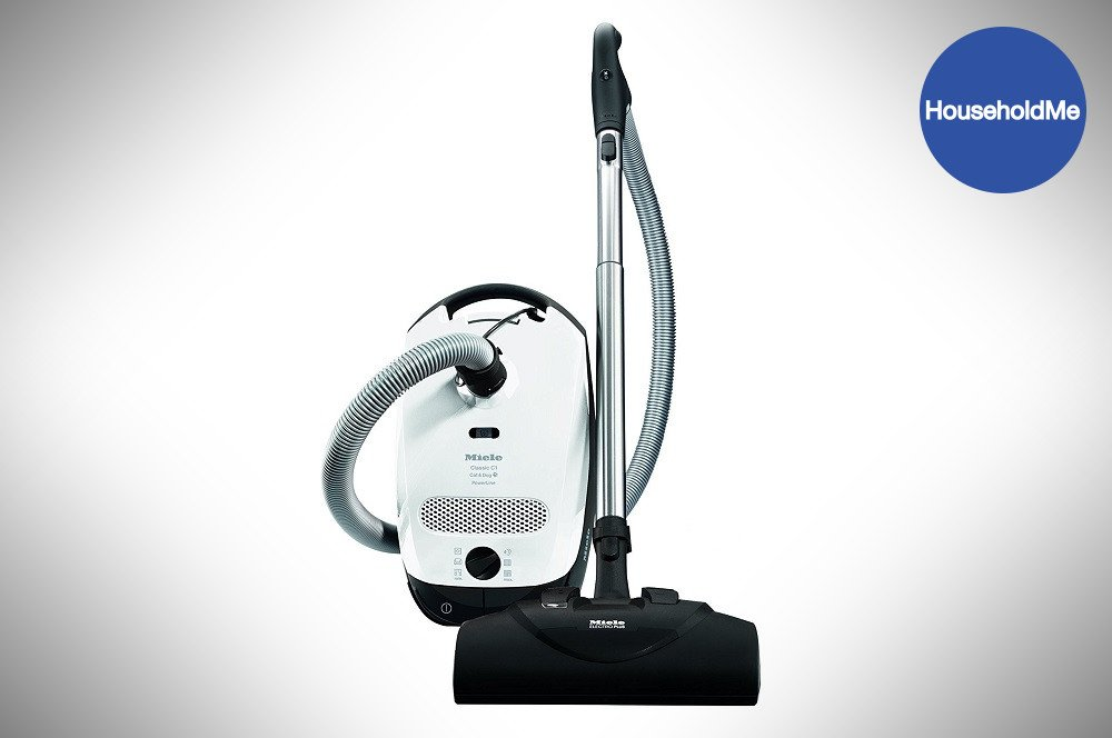 best canister vacuum for pets
