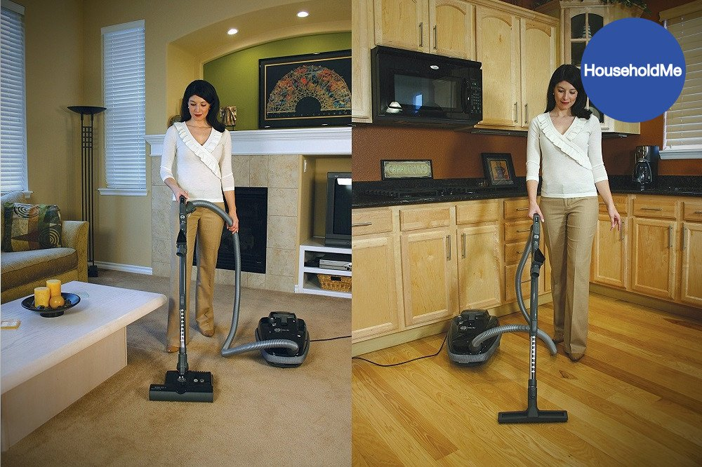 best canister vacuum cleaner for pet hair