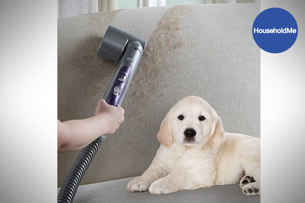 best canister vacuums for pet hair
