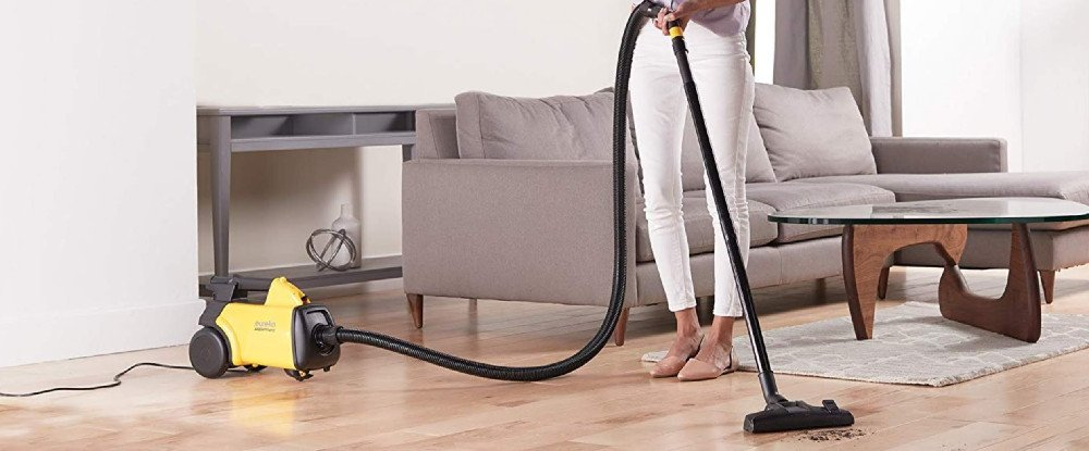 Top 5 Best Canister Vacuums For Pet Hair In 2019 Buying Guide