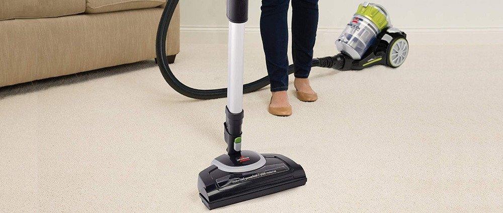 Pet Canister Vacuum