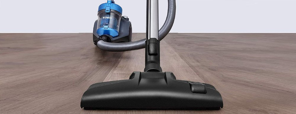 Top 5 Best Canister Vacuum Cleaners For Pet Hair