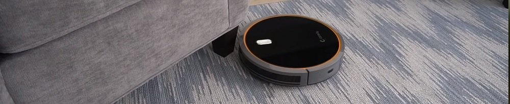 best robotic floor mop