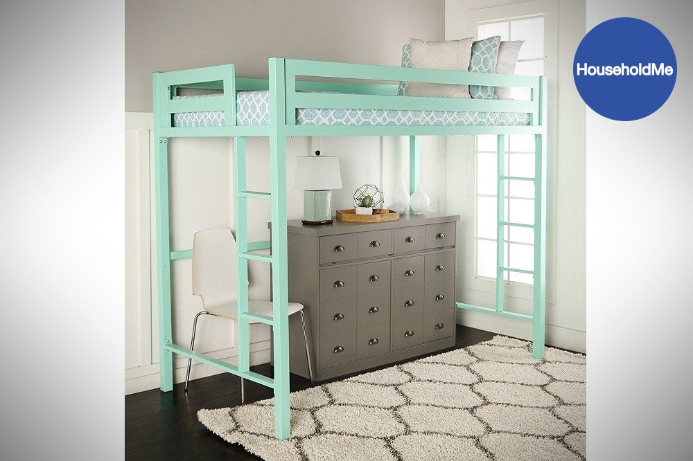 new product 28114 2cc5f 🥇 Top 5 Best Loft Beds for Kids in 2019: Buying Guide
