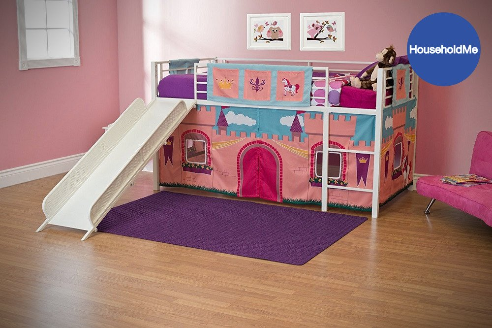 Best Loft Beds For Kids Buying Guide And Top 5