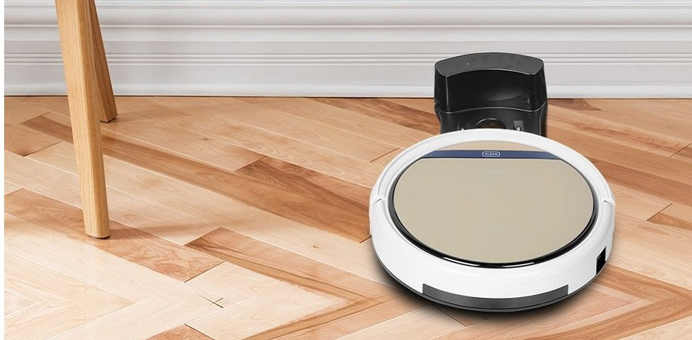 What is the best floor mopping robot?