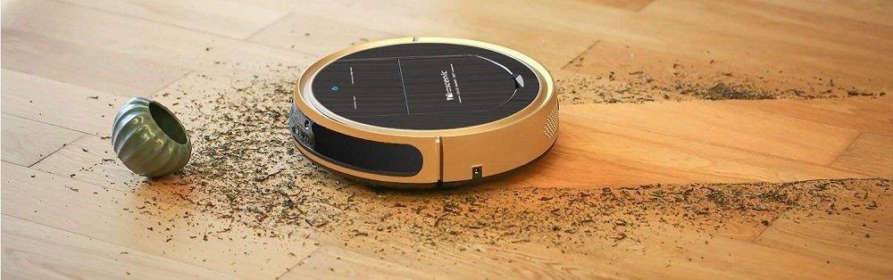 Best Robot Vacuum Mops