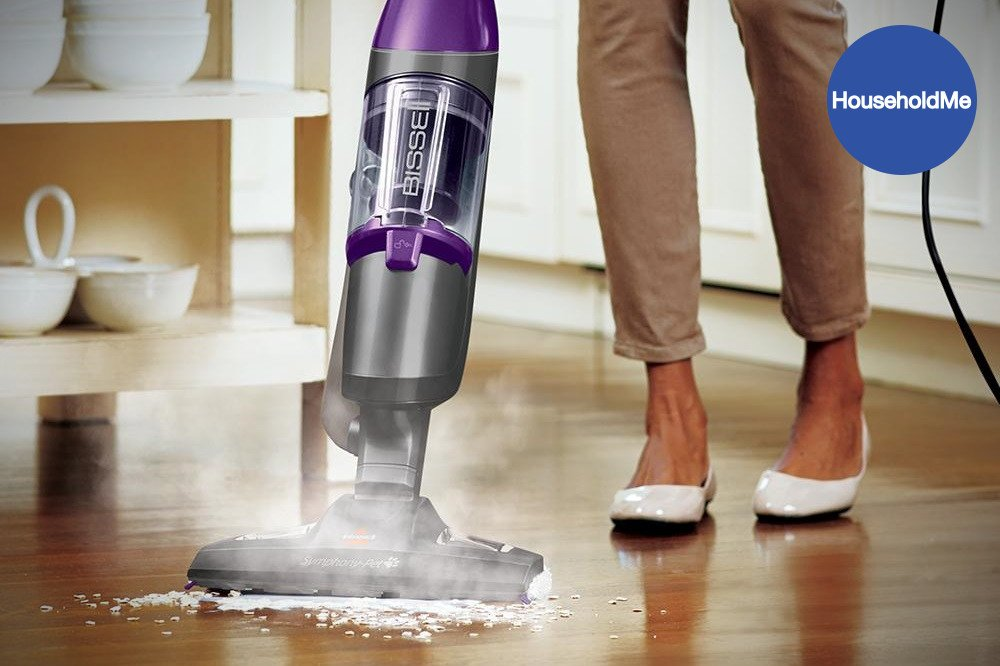how to clean prefinished hardwood floors with steam
