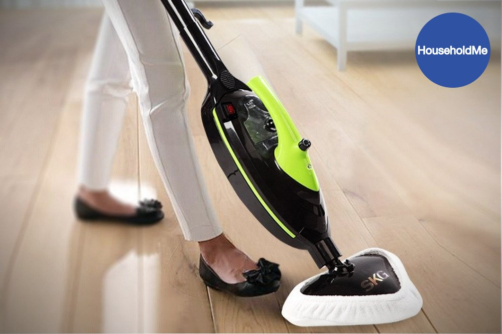 Steam Cleaners For Hardwood Floors