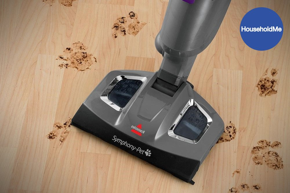Best Steam Cleaner For Hardwood Floors 2018 Buying Guide