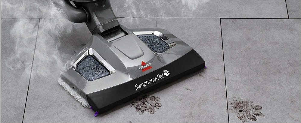 Best Hardwood Steam Cleaner