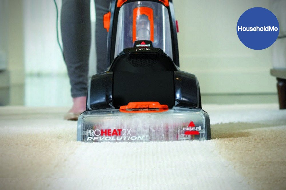 Bissell 1548 Proheat 2x Revolution Pet Full Size Carpet