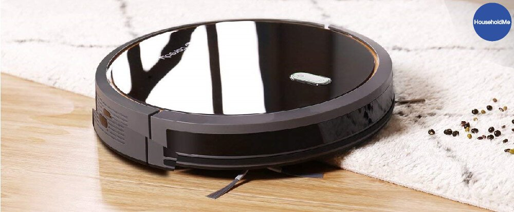 Coredy Robot Vacuum Cleaner Review R500 Model
