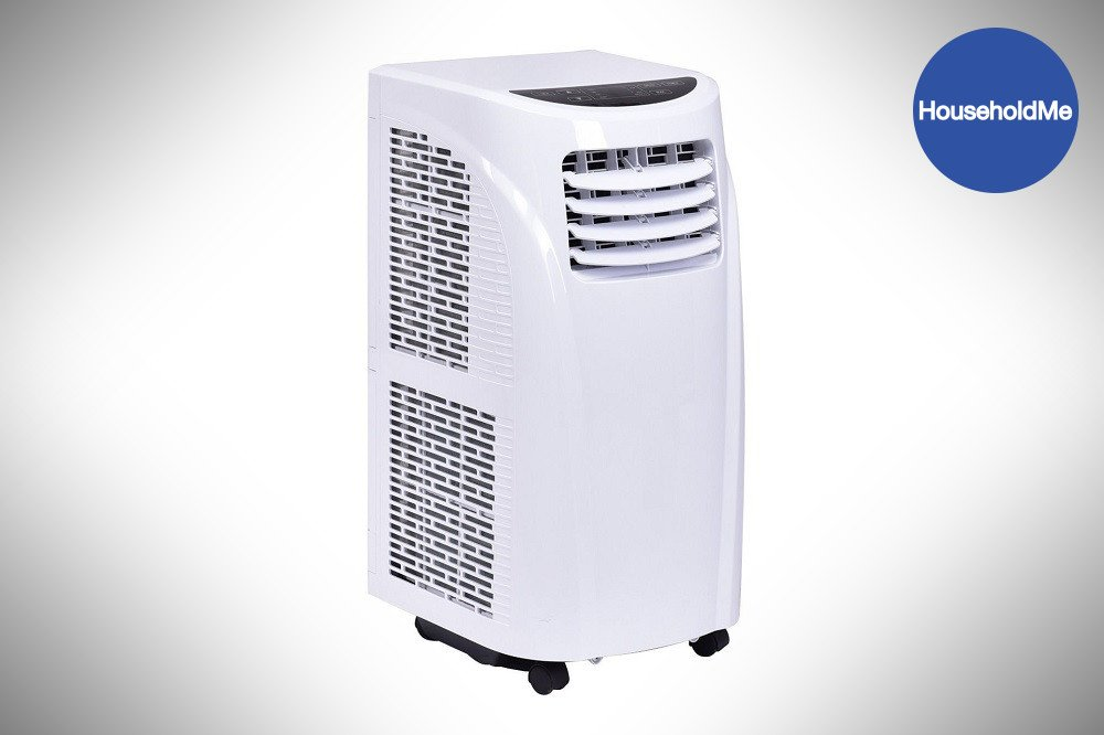 Costway 10 000 Btu Portable Air Conditioner Review