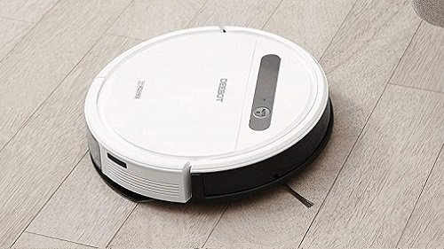 Ecovacs Deebot Ozmo 610 Robot Vacuum Review Householdme